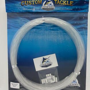 Custom Tackle Leader Pack 50m 500lb 2.2m