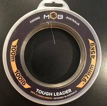 100LB Tough Leader Flouro - $150