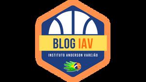 Logo Blog IAV
