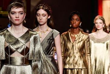 Fashion week : le flash inspiration de Marie du 07 octobre 2020