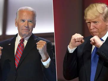 "Elections Américaines 2020 : la campagne hors normes ""Donald Trump vs Joe Biden"""