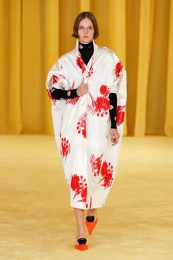 Défilé, Fashion week, Prada, Les muses de Paris, flash de l'inspi, inspiration
