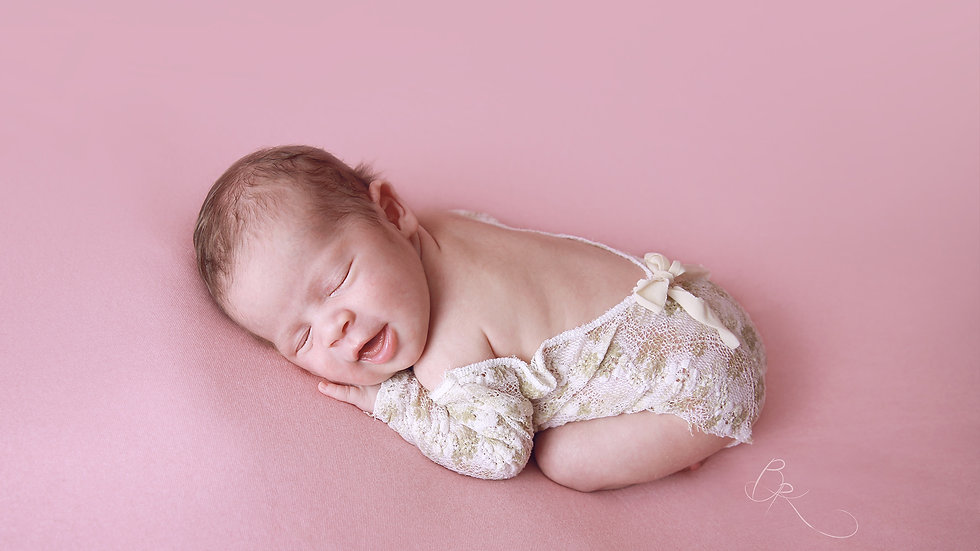 Midi Newborn - Pay Balance