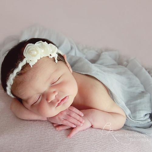 Baby Allissia
