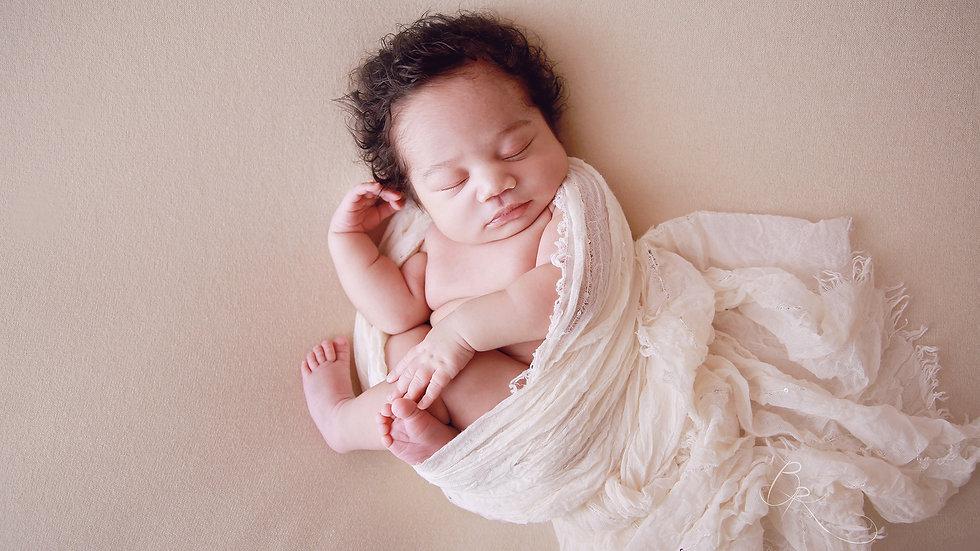 Mini Newborn - Pay Balance