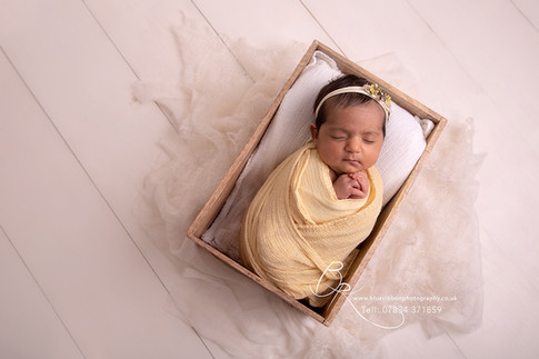 newborn-baby-girl-photography-yellow-blu