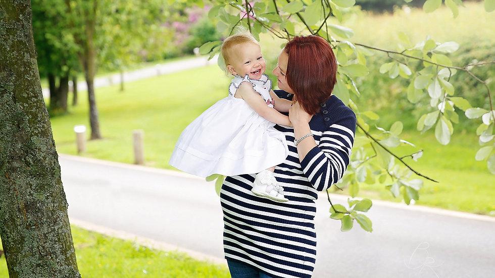 Gift Voucher - Full Maternity (Outdoor)