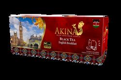 Kenyan Flavoured Tea ENGLISH BREAKFAST