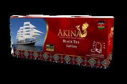 Kenyan Flavoured Tea EARL GREY