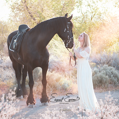 Kristen & Doeke's Spring Shoot