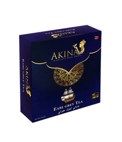 Arabic Collection Kenyan 100 Black Tea B