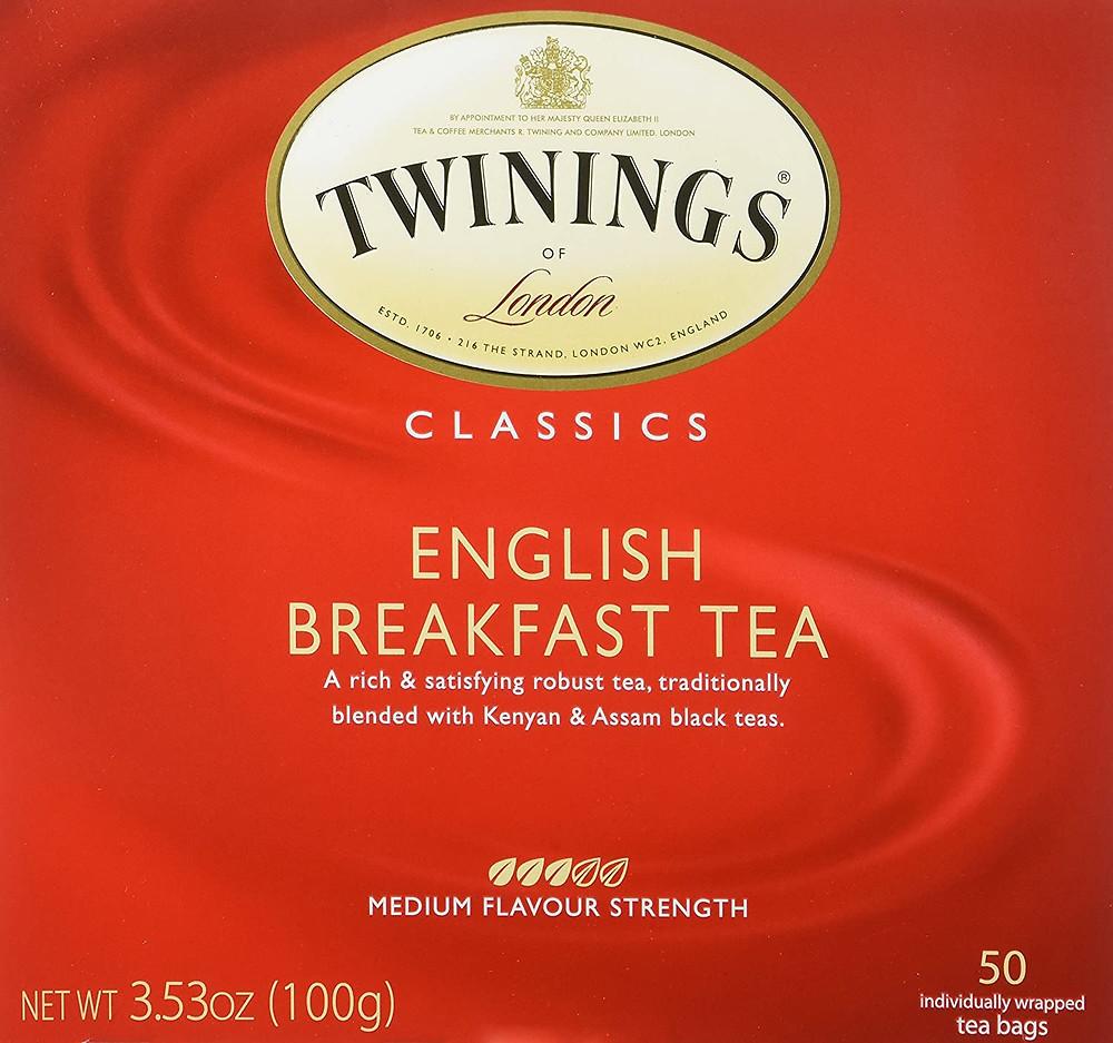 UK uses Kenyan tea blends