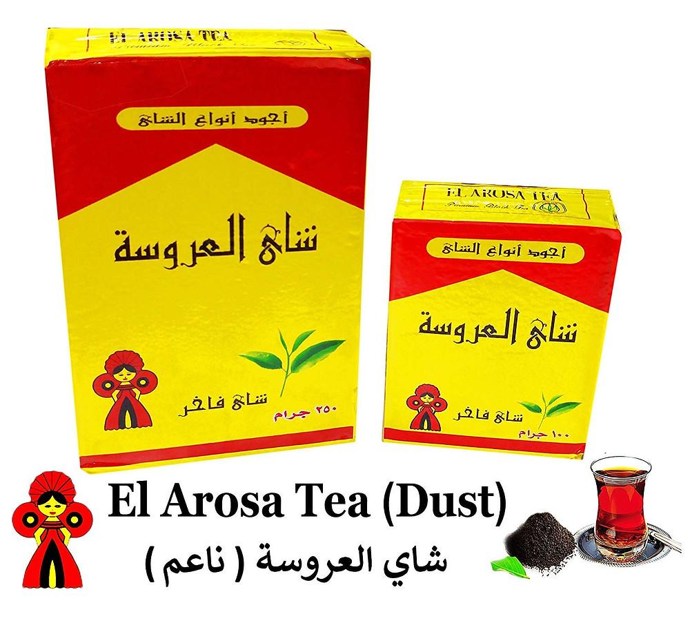 Pakistan uses Kenyan tea blends