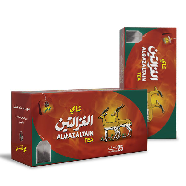 Sudan uses Kenyan tea blends