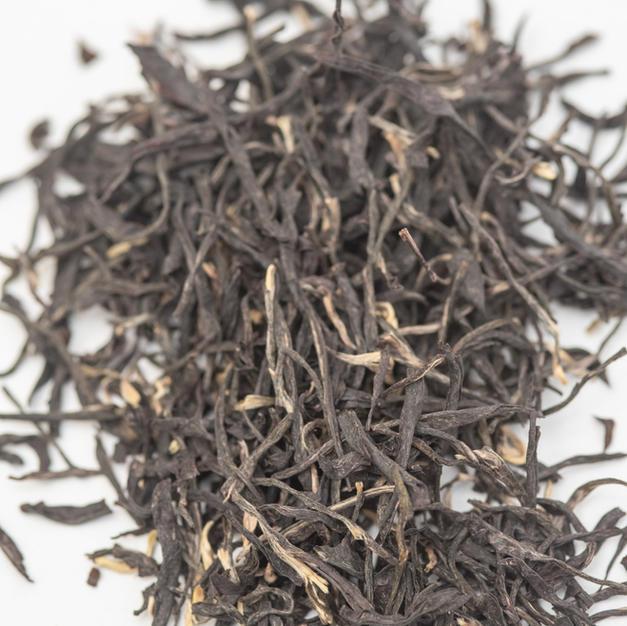 Orthodox Purple Tea