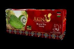 Kenyan Flavoured Tea SOURSOP