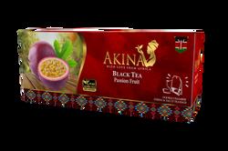 Kenyan Flavoured Tea PASSION FRUIT