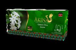 Kenyan Flavoured Green Tea JASMIN