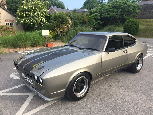 FORD CAPRI RS V8 CUSTOM