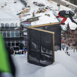 Dew Tour Preview: The Modified Superpipe Returns