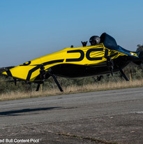 Human Drone Racing on Life-Sized Obstacle Courses