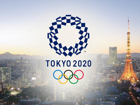 New Olympic Dreams...