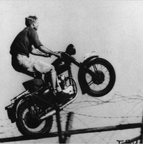 Badassery: Soaring Over Barbed Wire