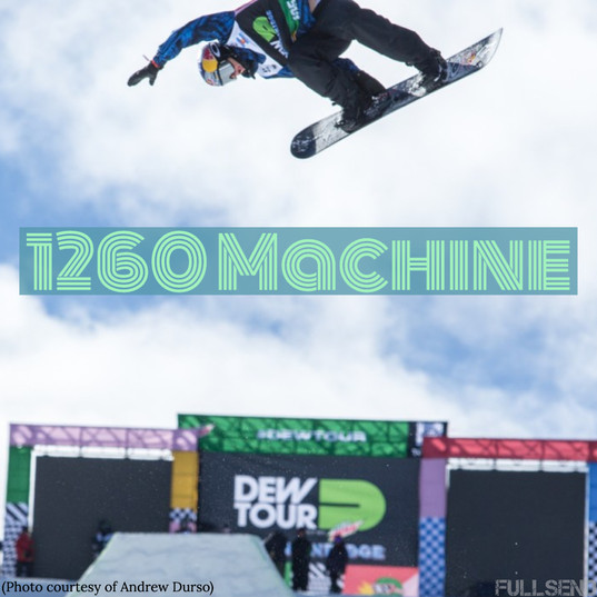 Dew Tour Recap: Scotty James Calls Superpipe a 'Minefield,' Wins Gold