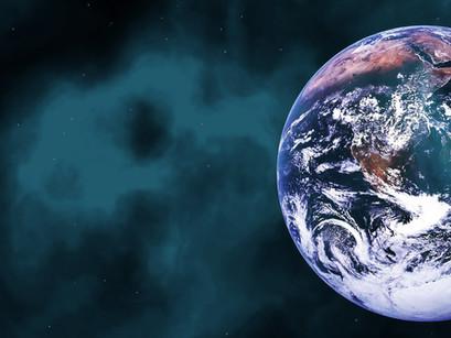 Earthly-Weekly: This week's environmental news!