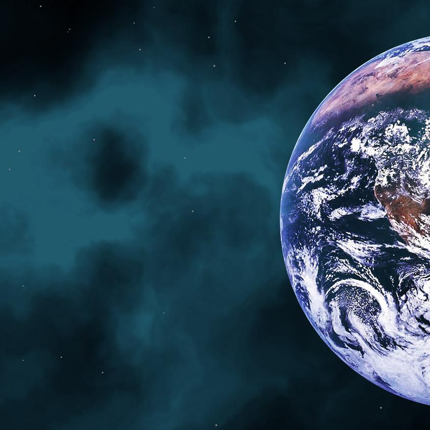 Volunteer: Earth Week