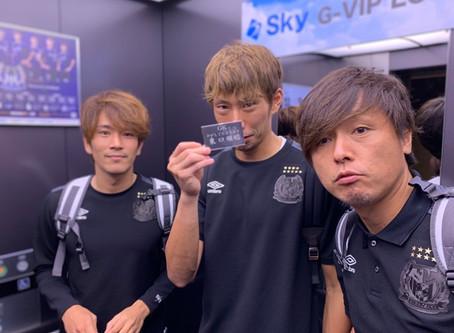 ガンバ大阪 vs 清水エスパルス
