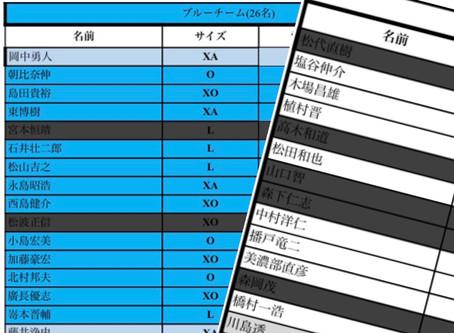レジェンド達が降臨、G大阪ホームでJ1残留決める