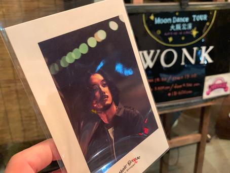 WONK、『Moon Dance Tour』大阪公演へ