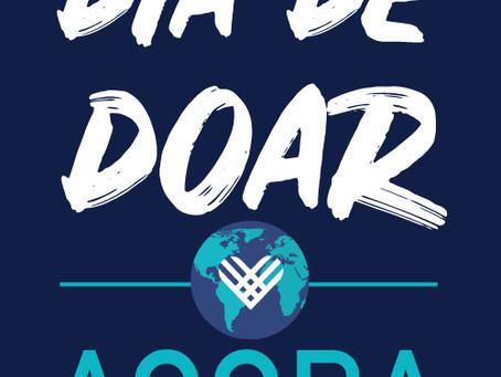 Mobilizando o Brasil pela doação