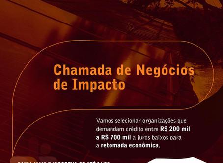 SITAWI lança chamada de negócios de impacto