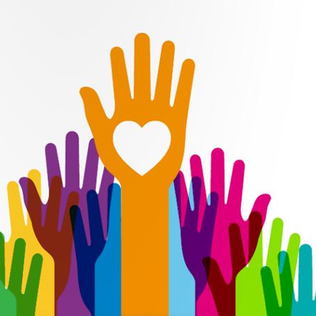 Inspirações e reflexões para o engajamento de voluntários