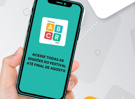 Festival ABCR 2020 - Edição online