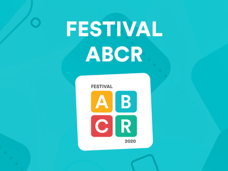 Alunos da Escola Aberta do Terceiro Setor têm desconto no Festival ABCR 2020