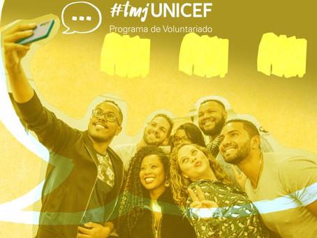 UNICEF lança programa de voluntariado jovem online para enfrentar as fake news sobre a COVID-19