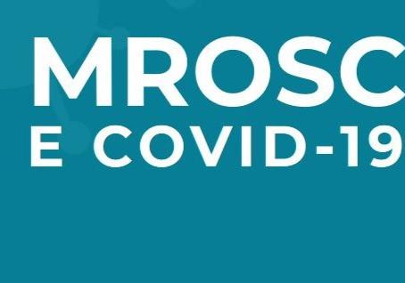 MROSC e COVID – 19: Manual Prático de Apoio às OSC