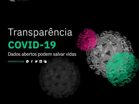 Open Knowledge Brasil lança segunda edição do Índice de Transparência Covid-19