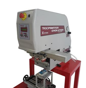 Tecprinter Evolution Tri-color 200 s