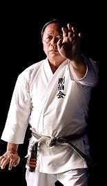 Iken Tokashiki - 渡嘉敷 唯賢(とかしき いけん):剛泊流