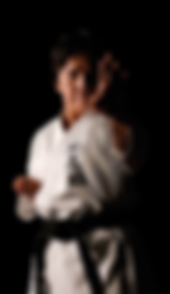 Nobuko Oshiro - 大城 信子(おおしろ のぶこ):小林流