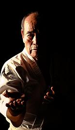 Kiichi Nakamoto - 仲本 喜一(なかもと きいち):剛柔流