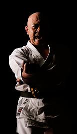 Minoru Higa - 比嘉 稔(ひが みのる):小林流
