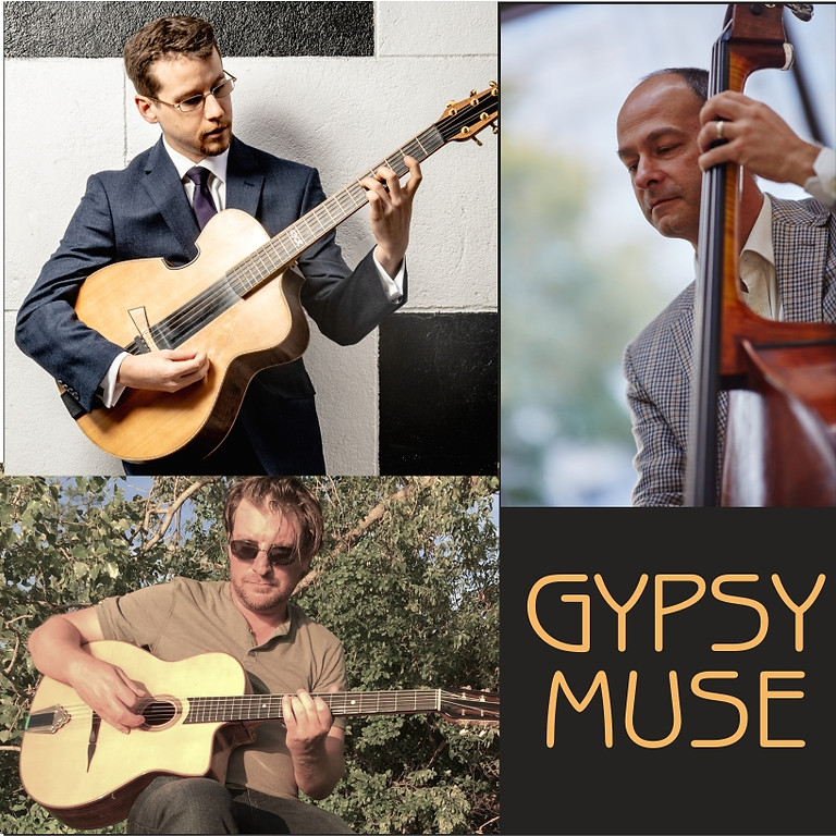 Gypsy Muse