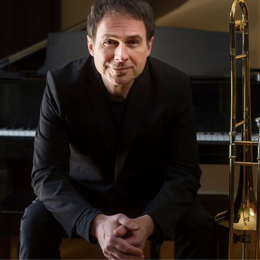 Mark Ferguson Trio - Sold Out!