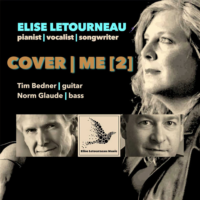 SOLD OUT! Elise Letourneau Trio