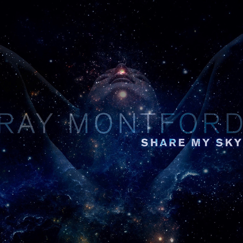 CANCELLED - RAY MONTFORD